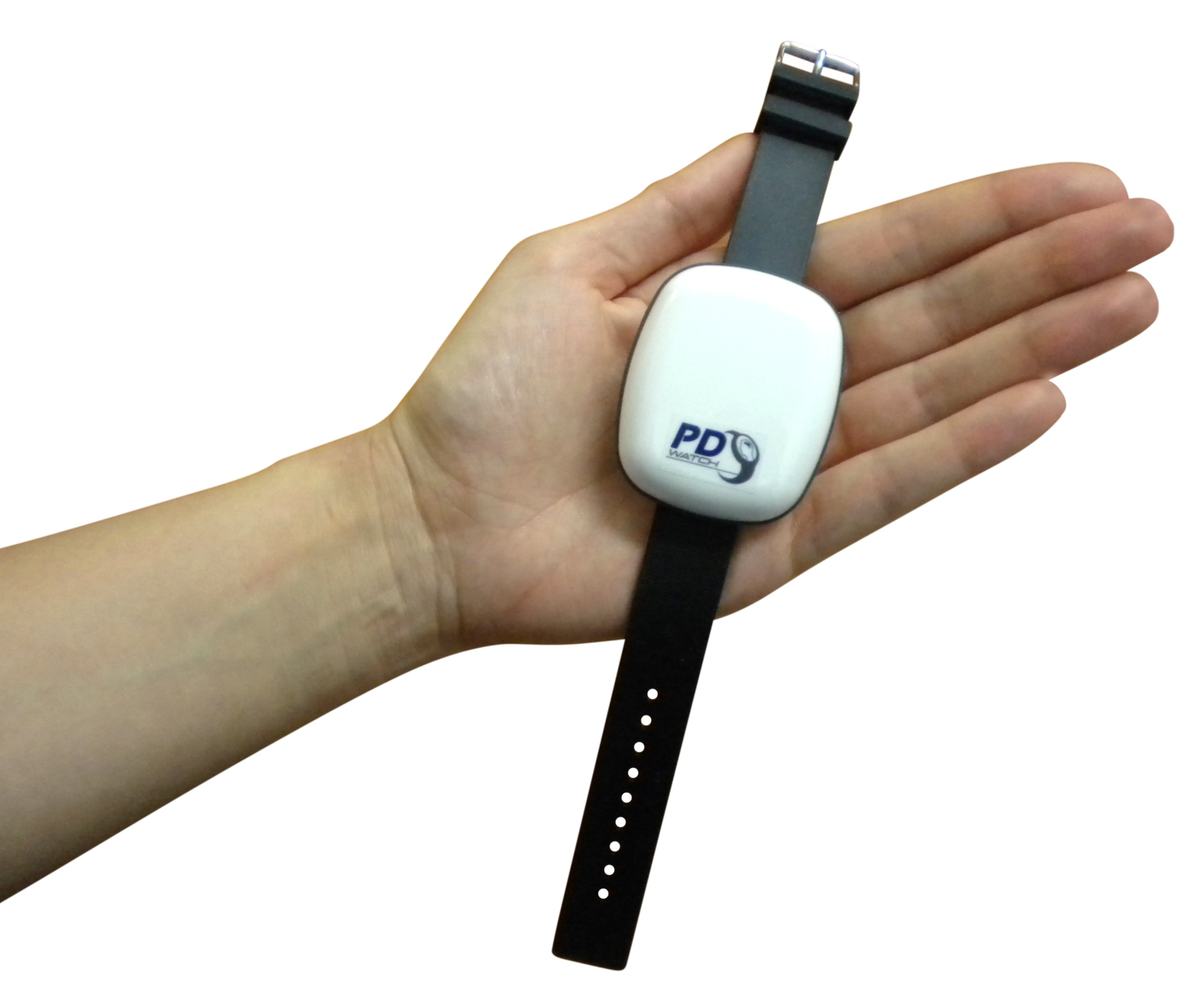 mano con pdwatch